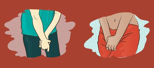 10 enfermedades de transmisión sexual frecuentes en el mundo