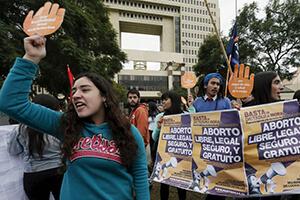 Aborto en Chile, el caso de una niña de 11 años