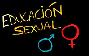 Educación sexual indispensable para mejorar vidas