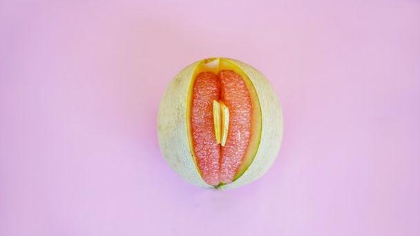 Vagina, vulva y sus sabores, tips para modificarlos