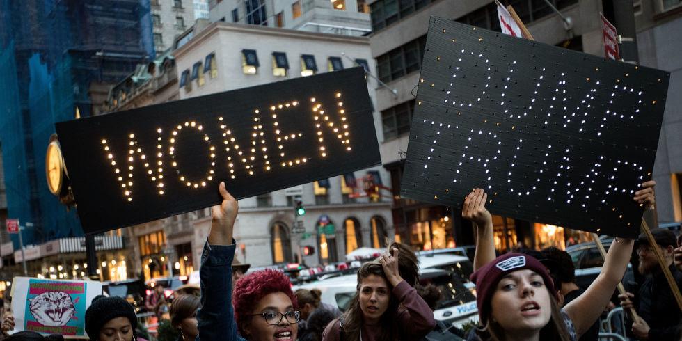 Aborto, efecto Trump en los derechos de las mujeres