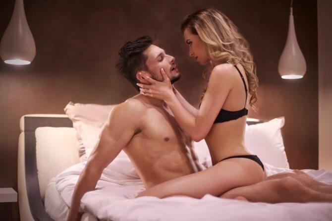 5 tips para alargar el sexo