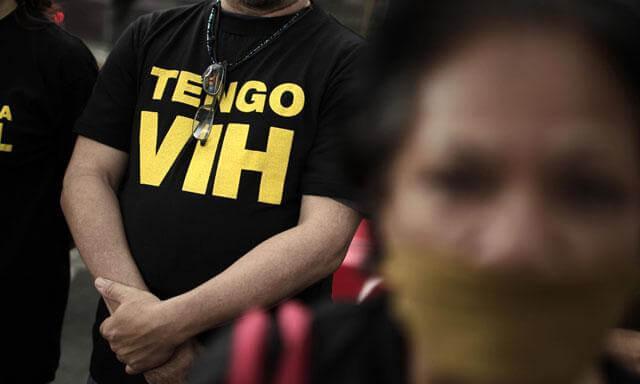 13 mitos sobre el VIH