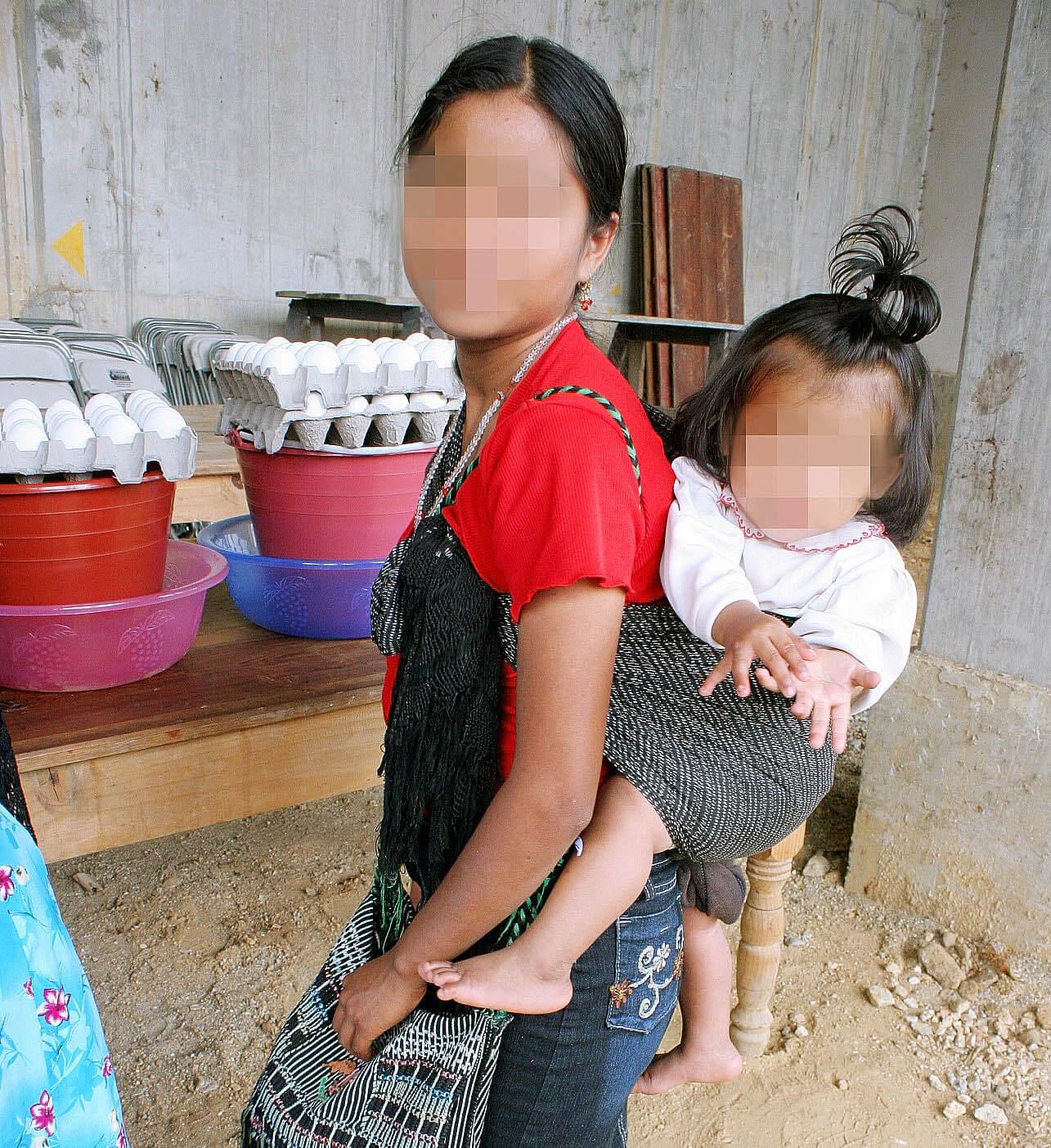 Niegan Interrupción del Embarazo a victimas de violación en Oaxaca