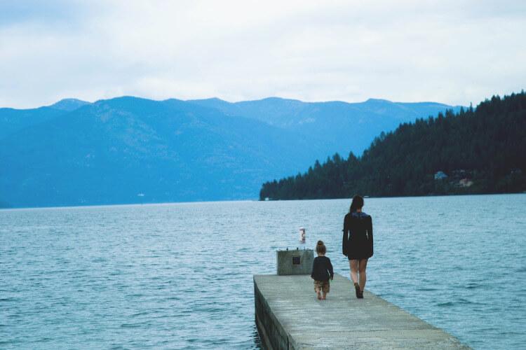 Promesas de una madre feminista a su futura hija