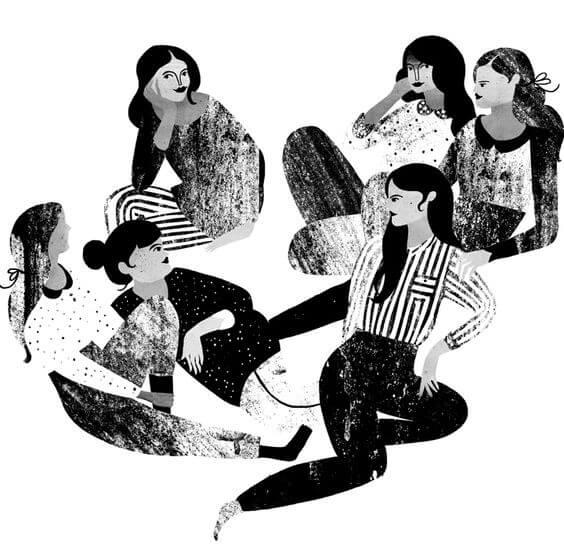 Autocuidado para feministas en tiempos de violencia