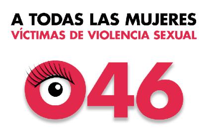 NOM-046 apoya a las mujeres victimas de violencia sexual
