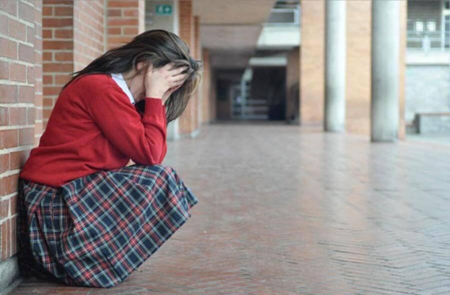 Embarazo adolescente puede conllevar trastornos mentales