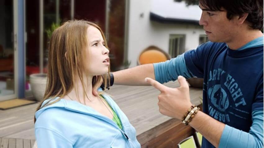 Cómo detectar el maltrato en una relación adolescente