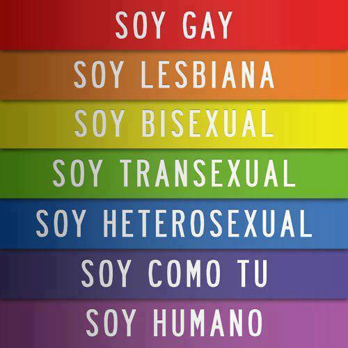 Enfrenta diversidad sexual, discriminación, estigmatización y marginación