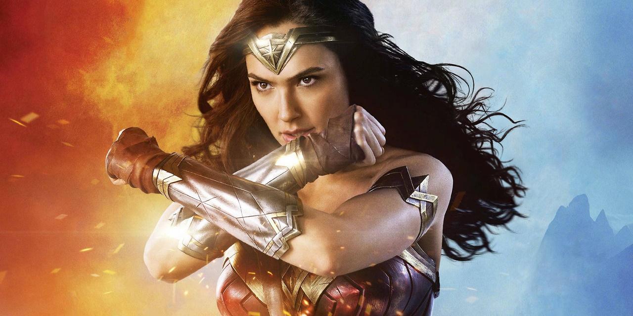 Por qué no me sentí empoderada con #WonderWoman