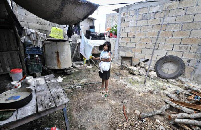 Mujeres pobres, las que sufren por la prohibición del aborto