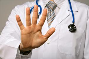 Aborto: médicos inquisidores toman postura