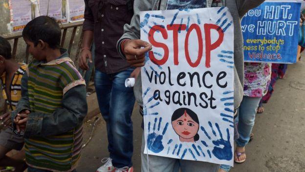 El desesperado llamado a abortar de una niña india de 10 años