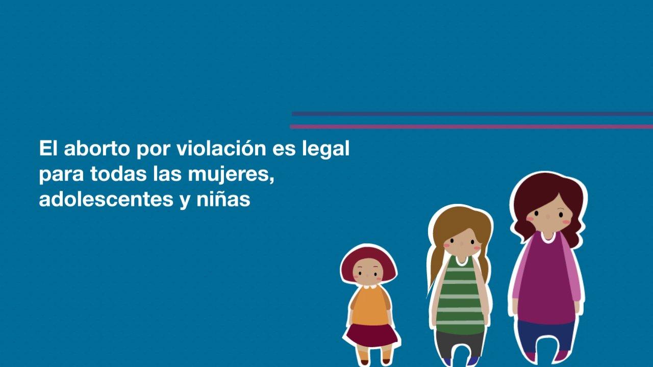 La pesadilla de una niña, víctima de abuso, para abortar en Jalisco