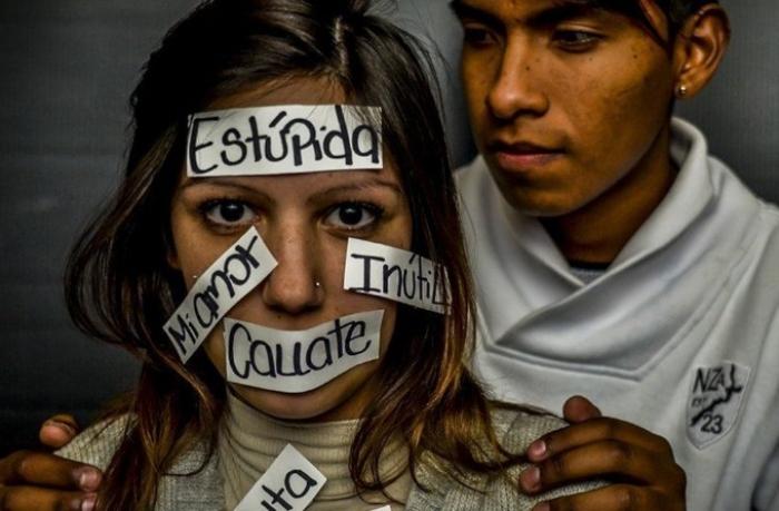 Detecta a tiempo la violencia: cuál es el perfil de un manipulador