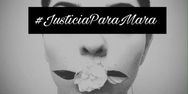 No nos olvidamos de #MaraCastilla