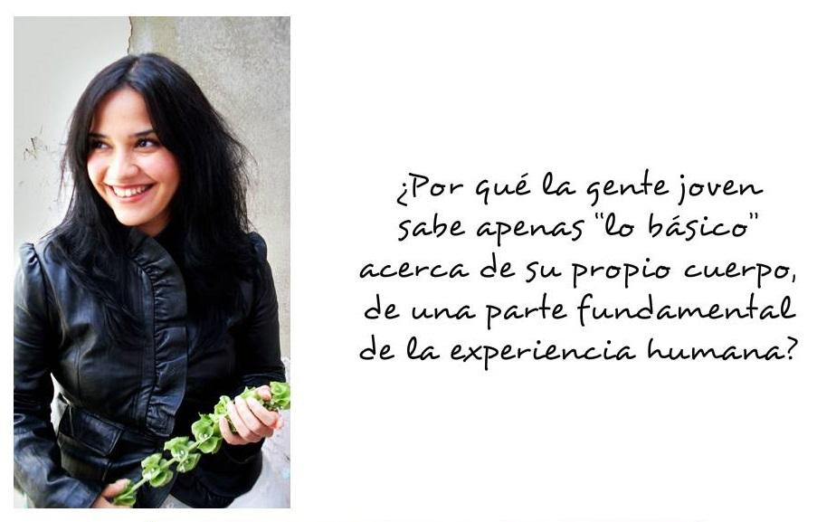 Marie Stopes en palabras de la escritora Gabriela Damián Miravete