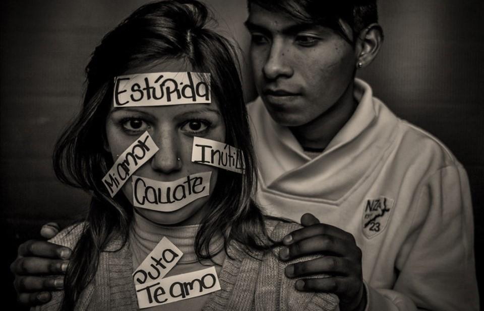 Violencia normalizada en México