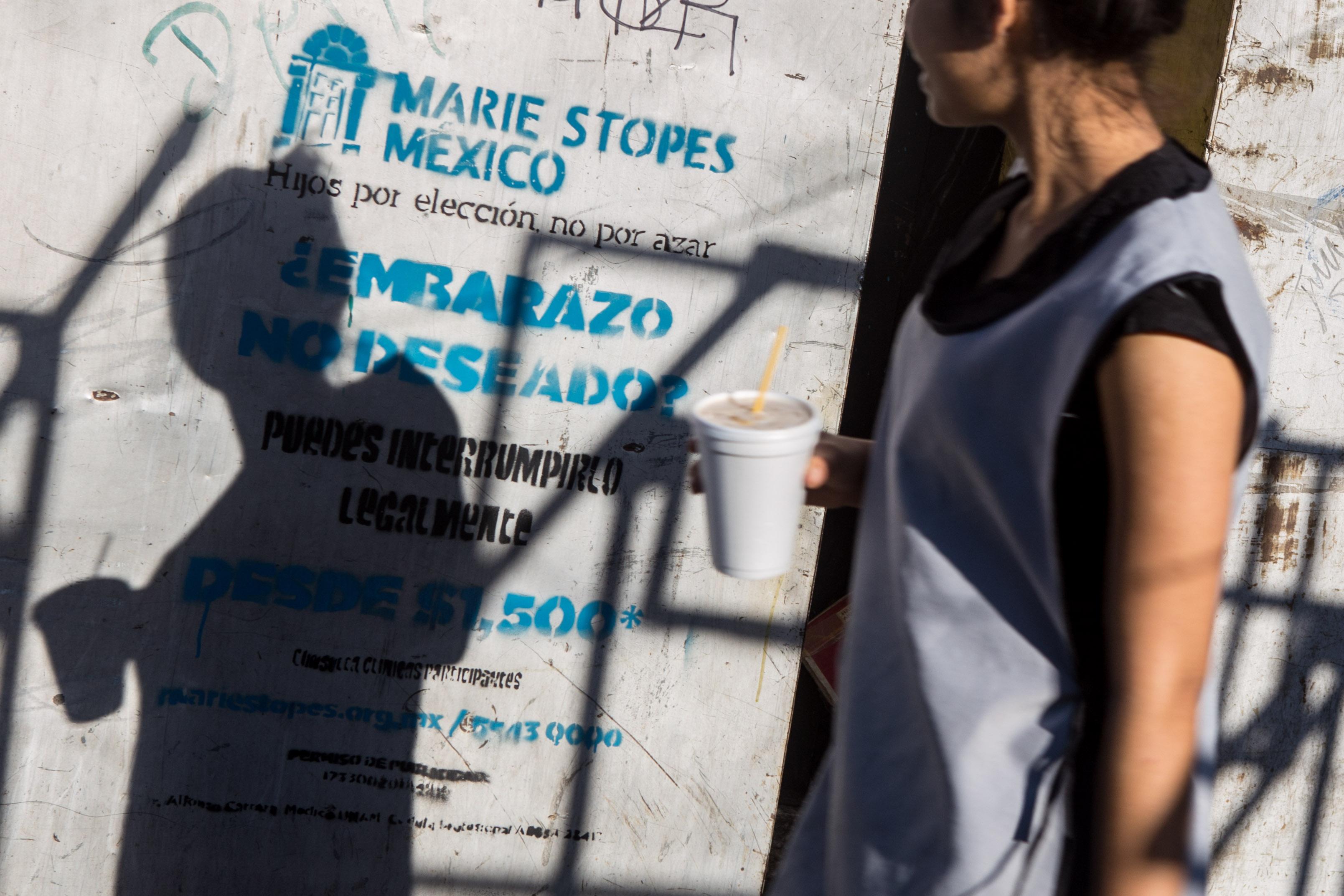 ¿Cuánto cuesta abortar en México?
