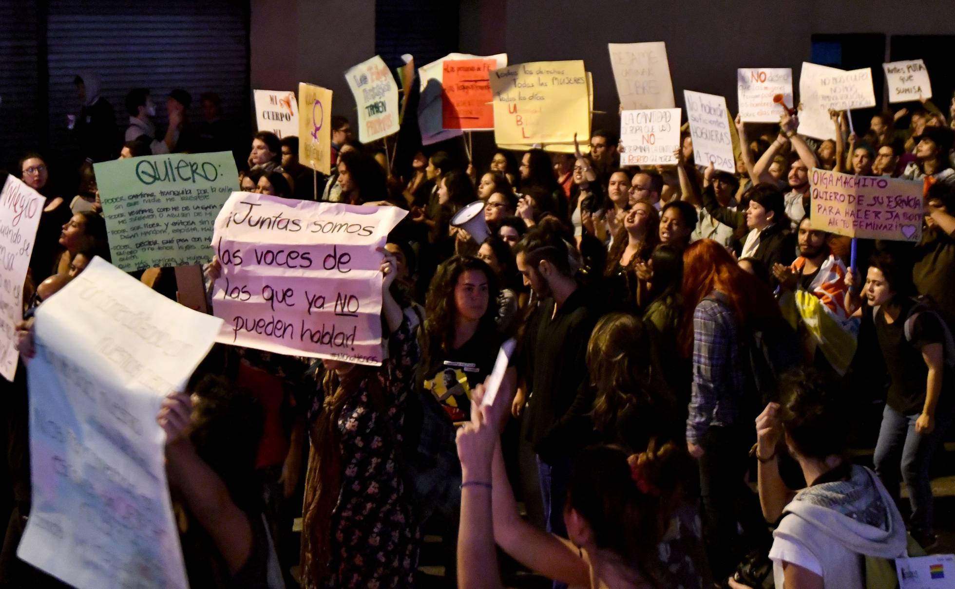 La lucha de una madre por el aborto terapéutico en Costa Rica