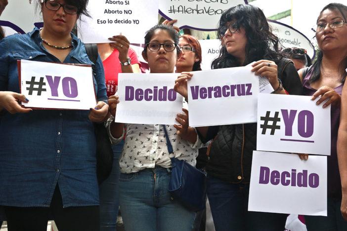 Veracruz debe despenalizar aborto antes de que concluya este mes