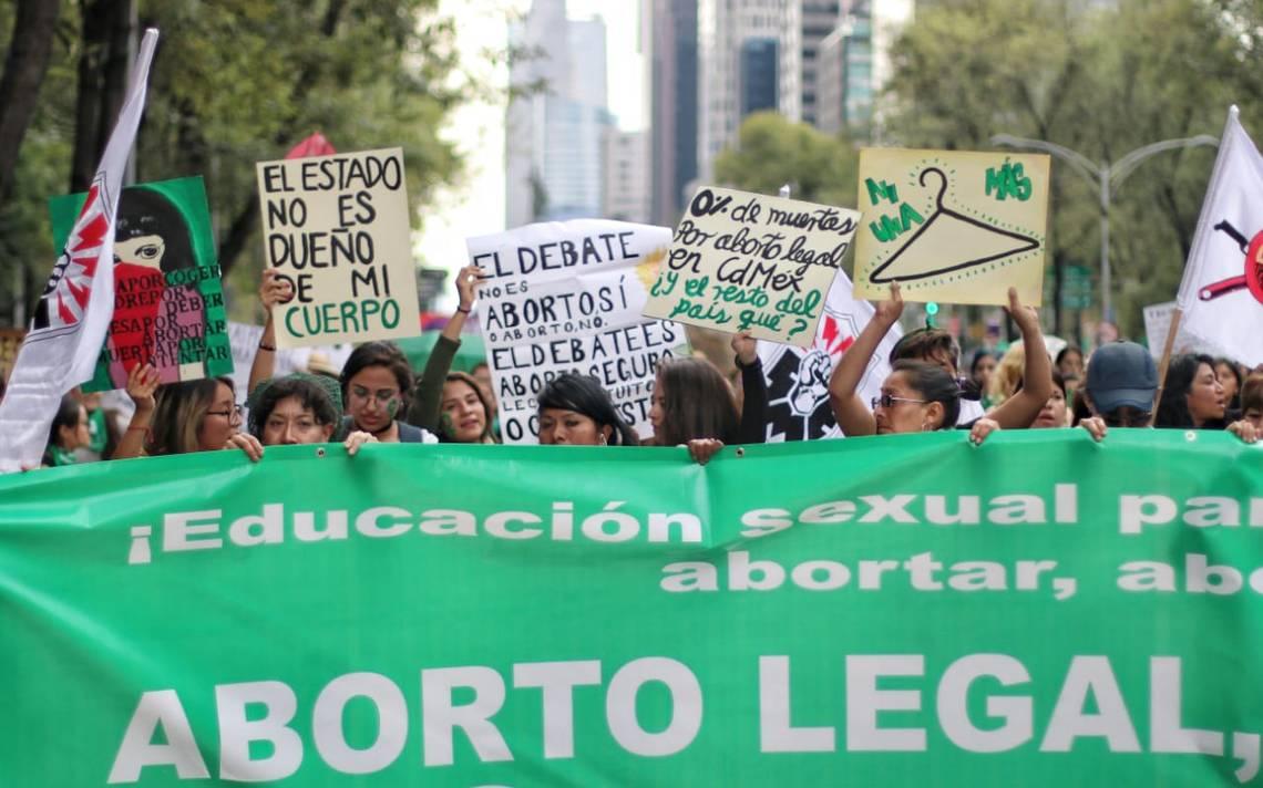 Despenalizar el aborto