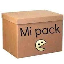 Consejos para compartir tu Pack