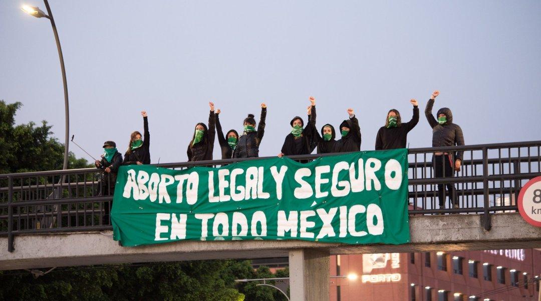 Aborto legal y seguro en la CDMX