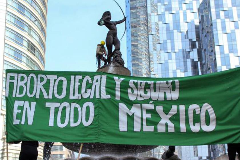 El aborto en Puebla sigue penalizado