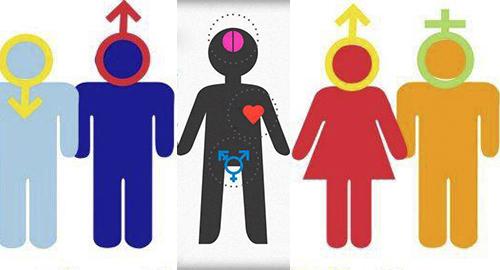 ¿Soy trans, hetereo, cis…?