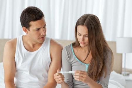 Cada vez más hombres le dicen no a la paternidad