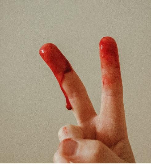 Dignificando la menstruación.