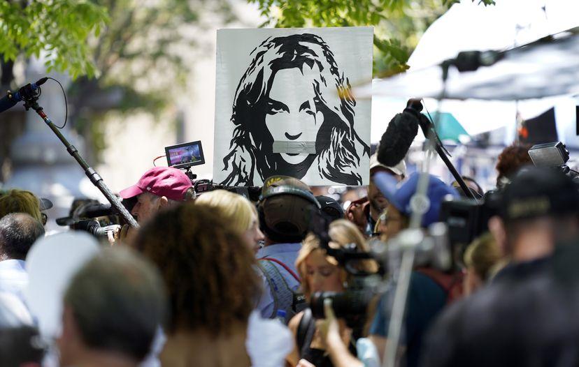 El derecho a decidir y el caso de Britney Spears