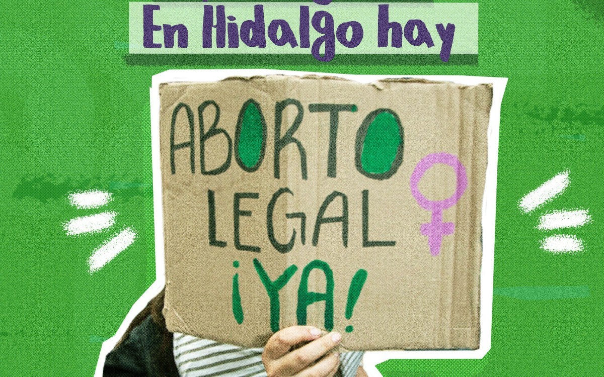 ¿Cómo abortar en Hidalgo?